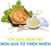 Yến Sào Biển Việt - Quà tặng từ thiên nhiên